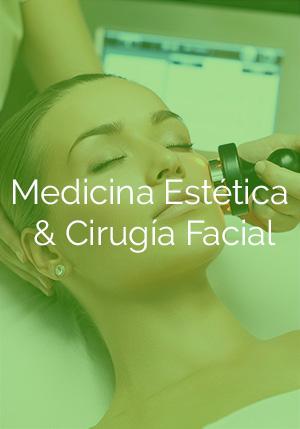 Medicina Estética & Cirugía Facial