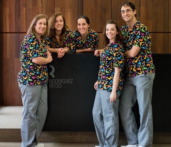 Clinica Rodriguez Recio |Departamento Ortodoncia