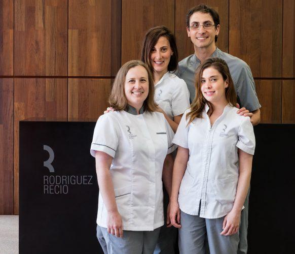 Clinica Rodriguez Recio |Departamento Periodoncia
