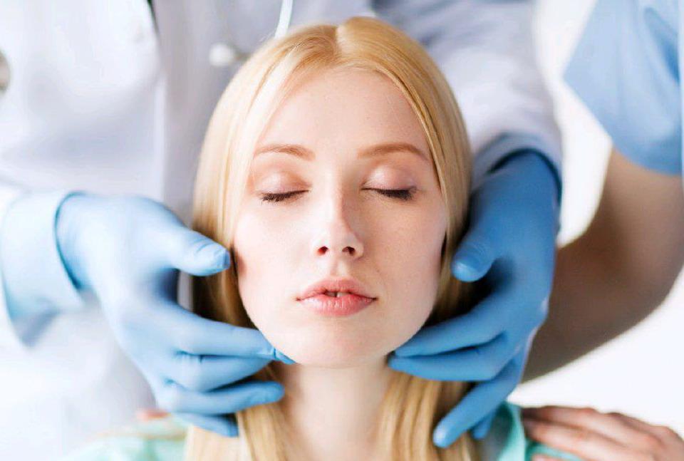 Qué es la cirugía maxilofacial